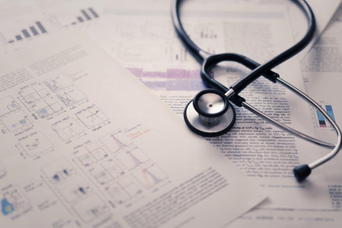 不整脈の検査診断イメージ