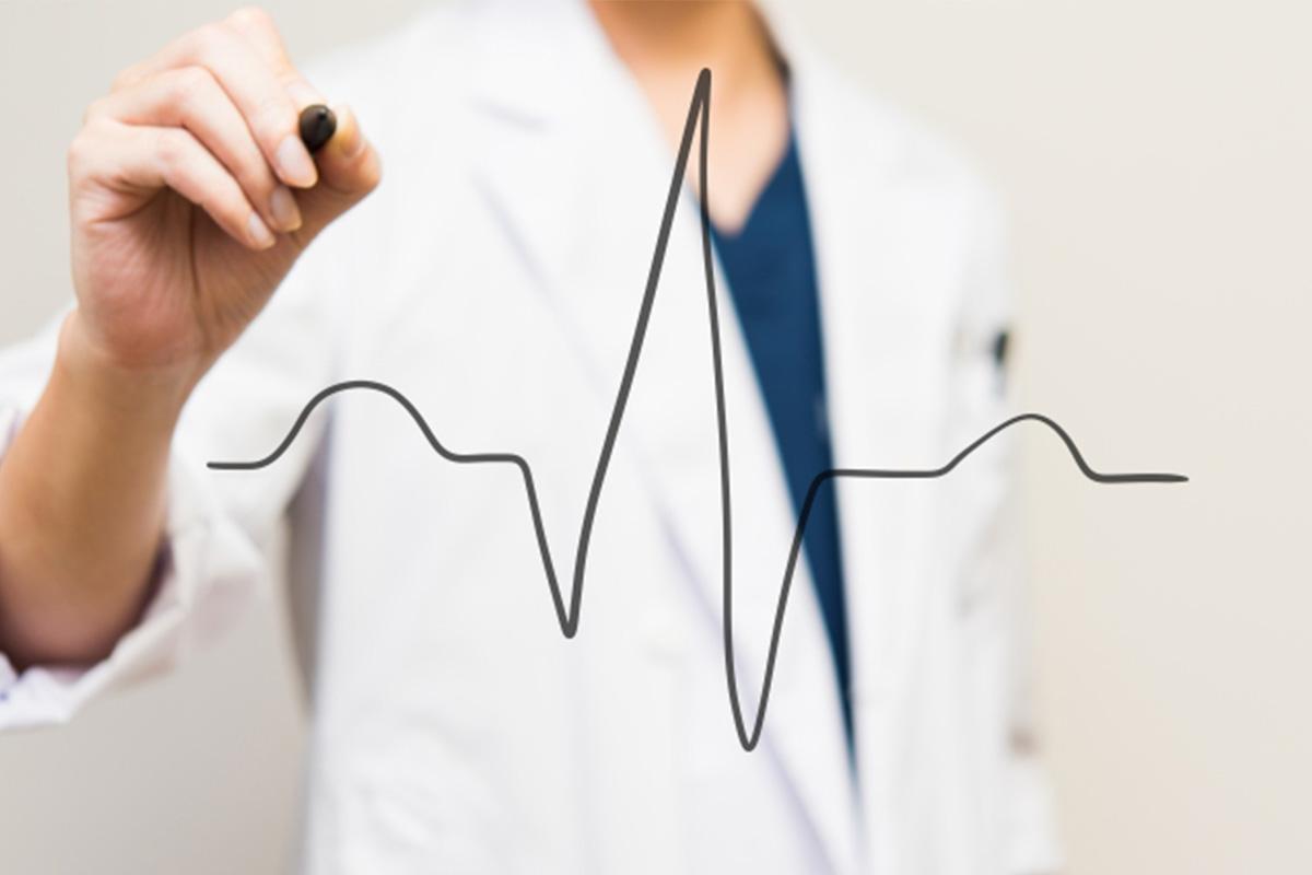 仮面高血圧が増えているイメージ