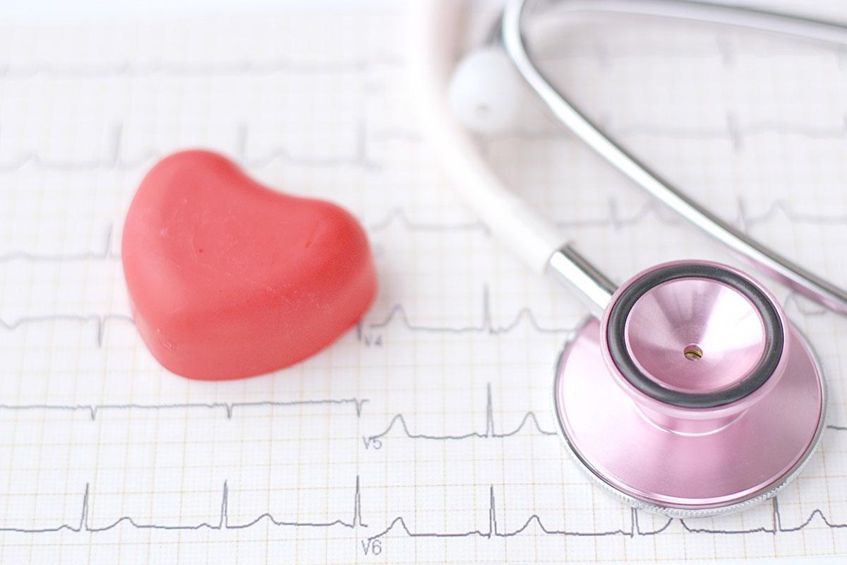血圧が高いと血管はボロボロにイメージ