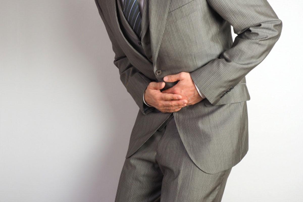 胃の悩みイメージ