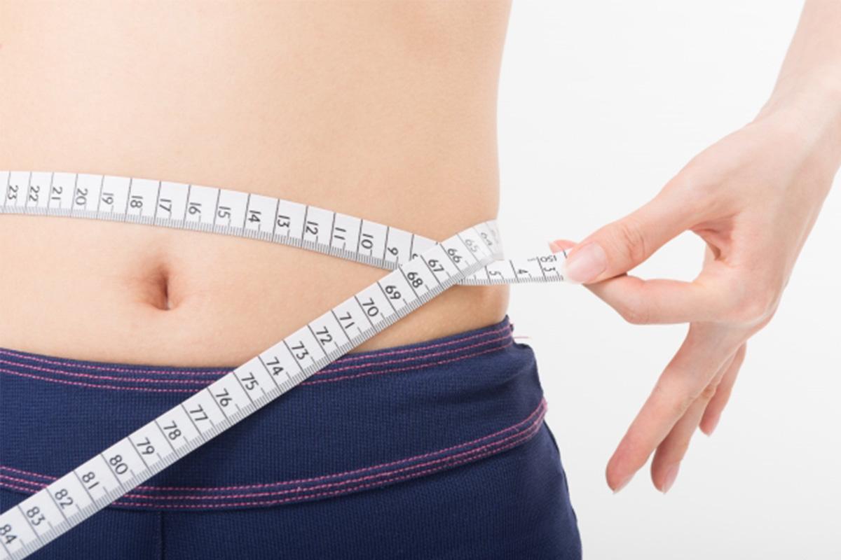 肥満の原因とダイエットイメージ